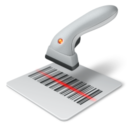 Scan pedigree item data registratie